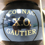 Unopened GAUTIER XO Lantern 700ml Without box