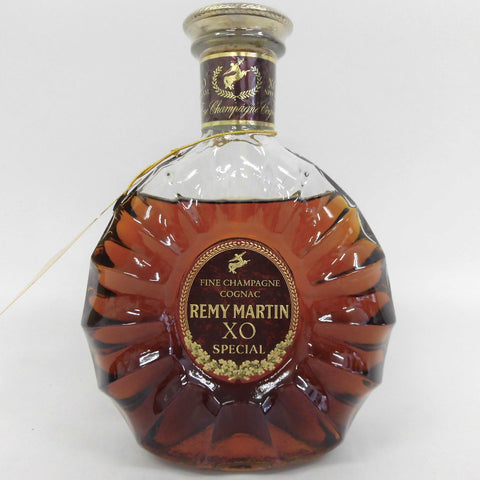 Unopened REMY MARTIN XO special current 700ml without box
