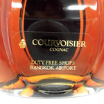 Unopened COURVOISIER Initial Extra 750ml Without box