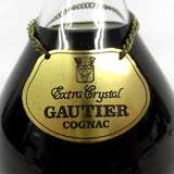 Unopened GAUTIER Extra Crystal 700ml Without box