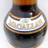 Unopened MACALLAN 18 years 1984 750ml With box