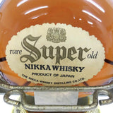 Unopened Nikka NIKKA Super Gallon bottle Special grade 3785ml With Metal No box