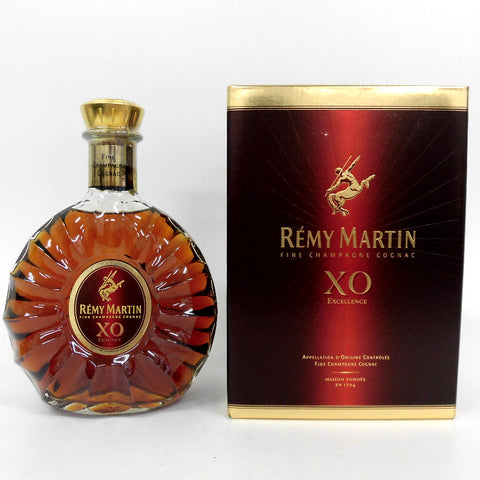 Unopened REMY MARTIN XO Excellence 700ml With Box