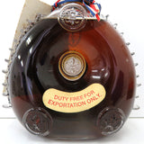 Unopened REMY MARTIN Louis XIII Berry Old 700ml With box