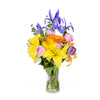 Easter Floral Bouquet, Easter gift baskets, floral gift baskets, gift baskets, holiday gift baskets