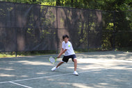 TENNIS CENTRAL ACADEMY FALL PROGRAM