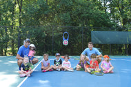 MINI SPARTANS TENNIS FALL PROGRAM