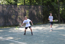 TENNIS CENTRAL ACADEMY PLUS SPRING PROGRAM