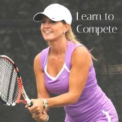 ADULT LEARN TO COMPETE SUMMER PROGRAM