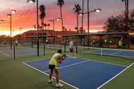 PICKLEBALL Tennis Central