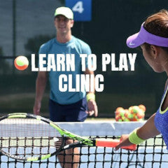 ADULT CLINIC (BEGINNER TO INTERMEDIATE) SUMMER PROGRAM 2