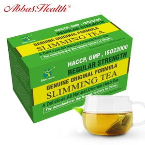 Fast Slimming Weight Loss Green Product Belly In Disposable Tea Bags