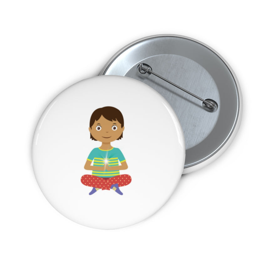 Inspirational  Pins for Kids - Guru Kid