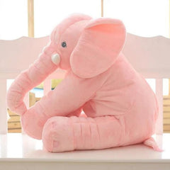 Elephant Pillow Plush Toy - 40cm / AZ1865I