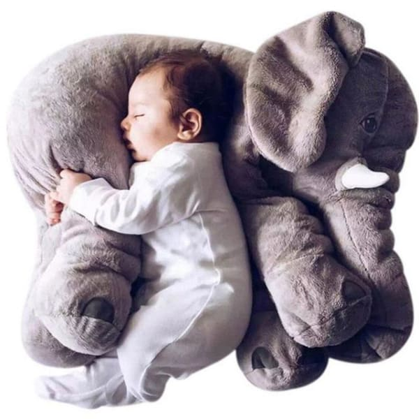Elephant Pillow Plush Toy - 40cm / AZ1865M