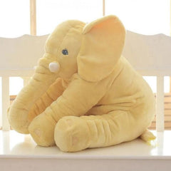 Elephant Pillow Plush Toy - 40cm / AZ1865Y