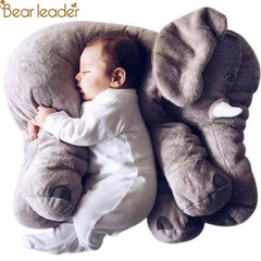 Elephant Pillow Plush Toy