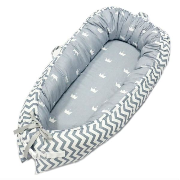 Travel Baby Bed - PJ3424A