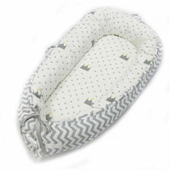 Travel Baby Bed - PJ3424B