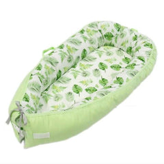 Travel Baby Bed - PJ3424D