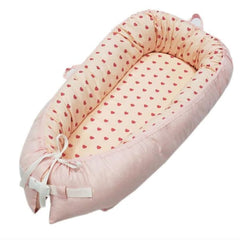 Travel Baby Bed - PJ3424G