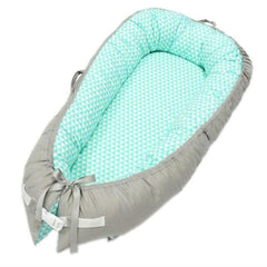Travel Baby Bed - PJ3424H