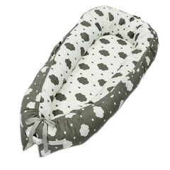 Travel Baby Bed - PJ3424R