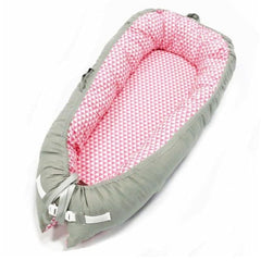 Travel Baby Bed - PJ3424S