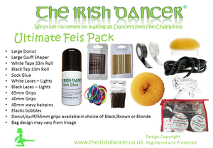 Ultimate Feis Pack