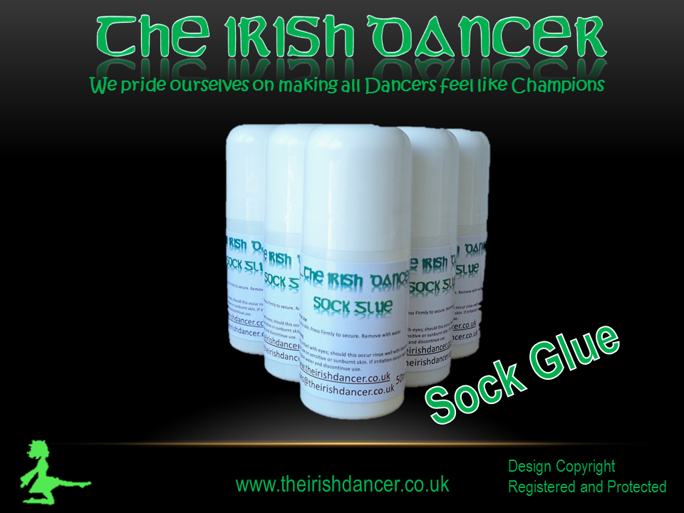 Sock Glue - 50ml
