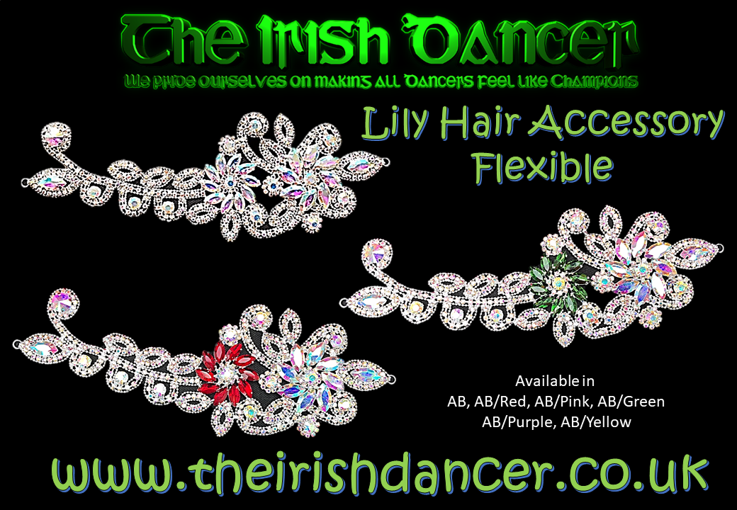 Lily Hair Accessory