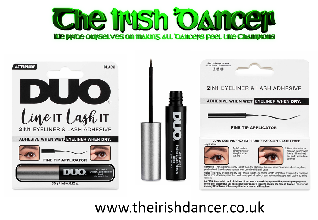 Duo Lash It Line It