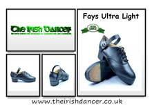 Load image into Gallery viewer, Fays Ultra Light Jig Shoe
