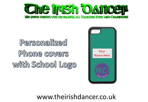 Mary Drake School - Phone Cases