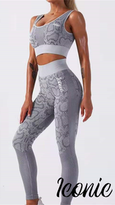 Leggings - Snake design Leggings