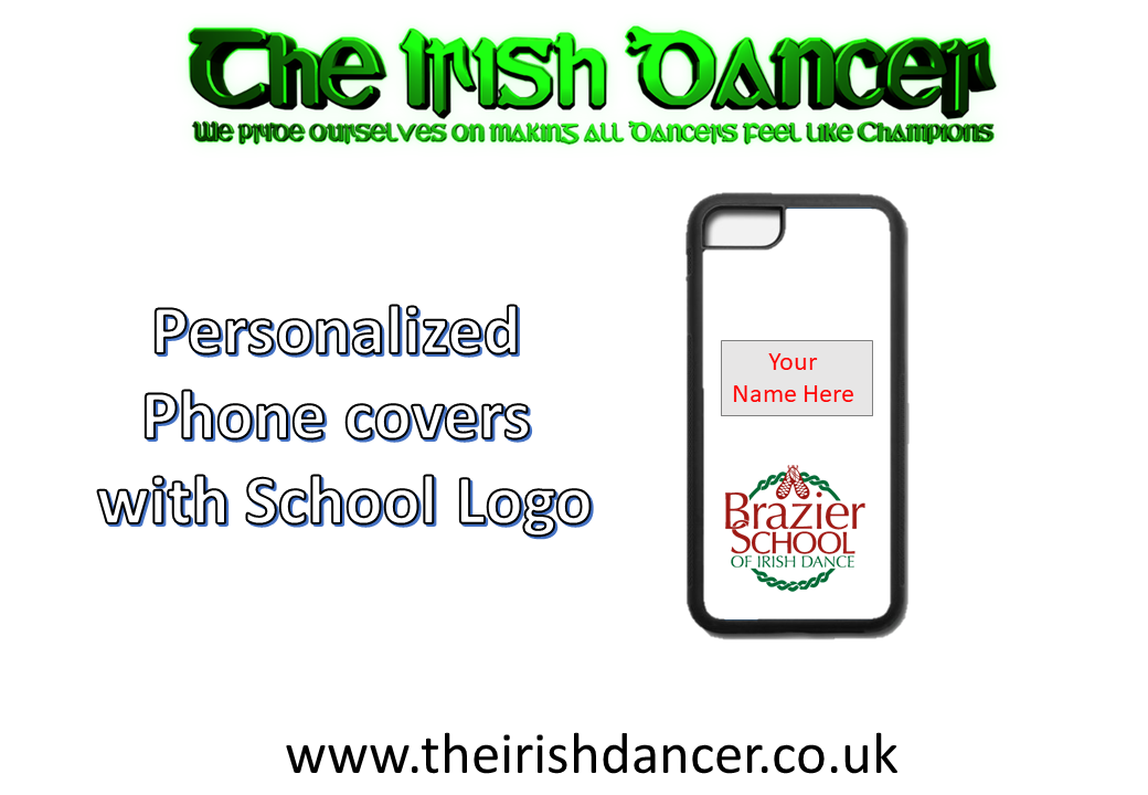 Brazier School - Phone Cases