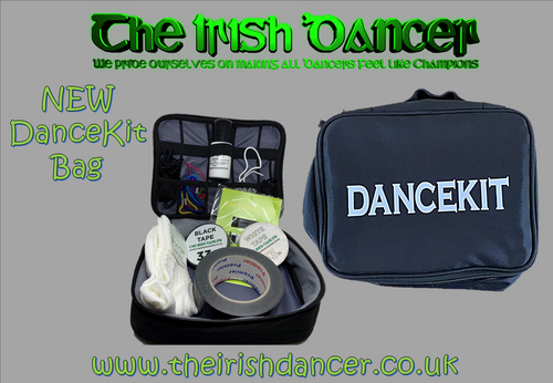 Dance Kit Bag - with accessories