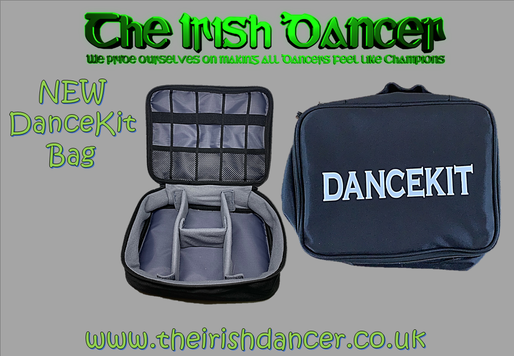 Dance Kit Bag - Bag only