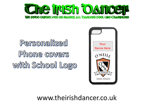 O'Neill Academy - Phone Cases
