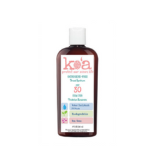 Load image into Gallery viewer, Ko'a Broad Spectrum SPF 30 UVA/UVB Organic Protection Sunscreen