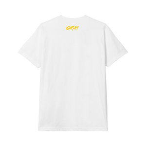 Ransom T-Shirt (White)
