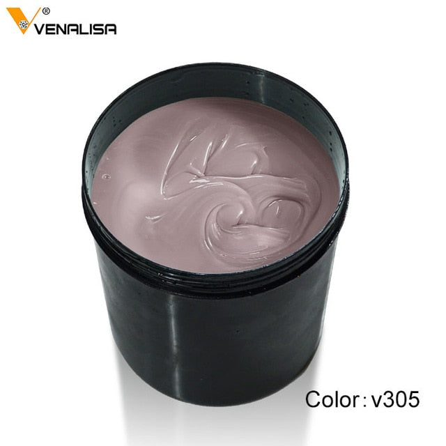 Venalisa™ 1kg Hard UV Builder Nail Jelly Gel