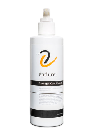 ENDURE Strength Conditioner