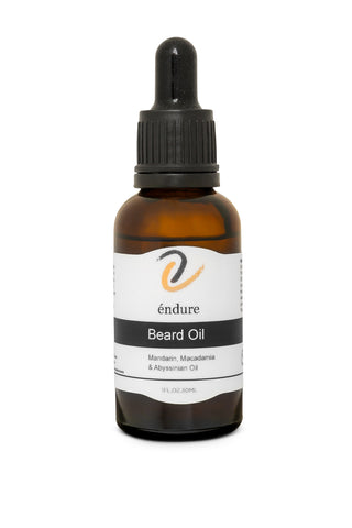 ENDURE Beard Oil