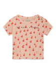 Apples Short Sleeve T-Shirt