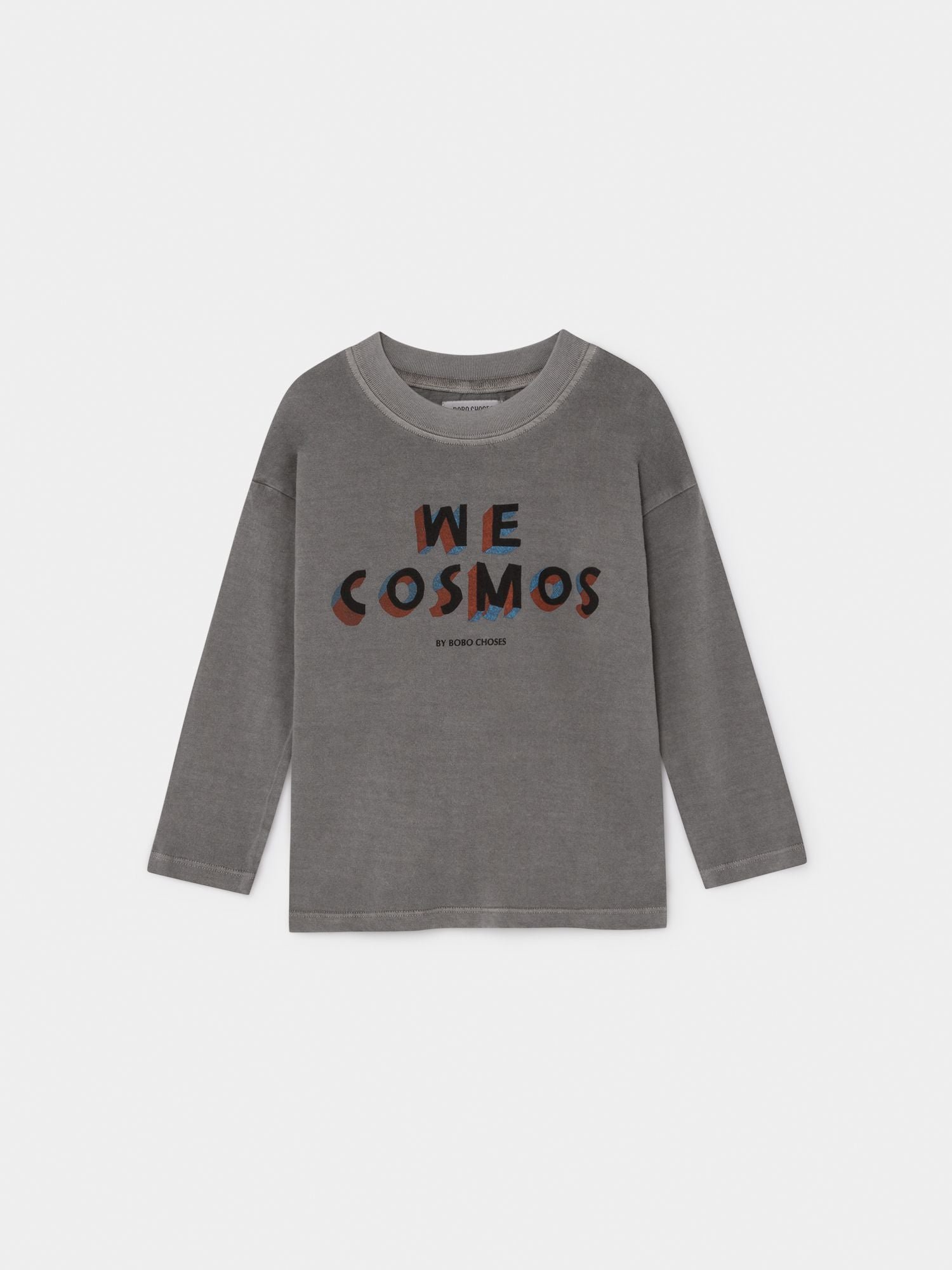 We Cosmos Long Sleeve T-shirt