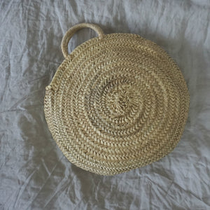 Round Beachbag