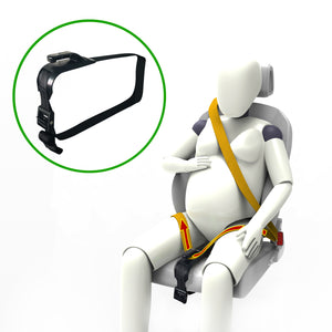 ZUWIT Pregnant Car Seat Belt Adjuster Comfort and Safety for Maternity Moms Belly Protect Unborn Baby Pregnancy driving belt - Products & Products Store
