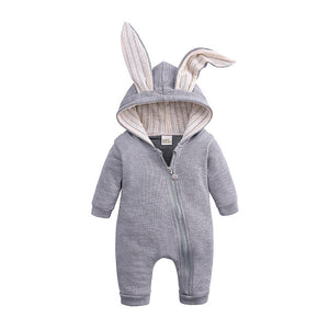 2019 Spring Easter New Born Baby Clothes Onesie Christmas Clothes Boy Rompers Kids Costume For Girl Infant Jumpsuit 3 9 12 Month - Products & Products Store