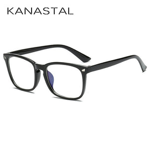 Anti Blue Rays Computer Glasses Women Blue Light Coating Gaming Glasses Men Unisex Harmful light Blocking Eyewear - Products & Products Store